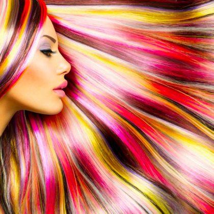 La tinta danneggia i capelli? Ecco spiegato cosa succede!