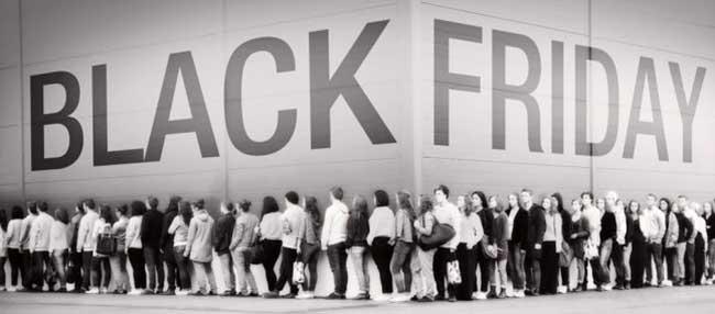 Green Friday in arrivo, no al Black Friday