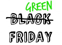 Green Friday in arrivo!