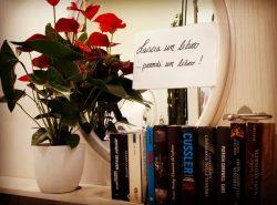 Lascia un libro, prendi un libro